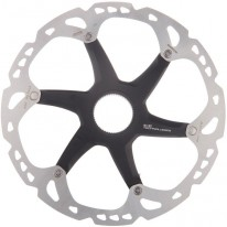 SHIMANO XT RT81 ICE-TECH 160MM DISC ROTOR