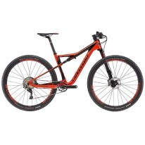 2017 CANNONDALE SCALPEL-SI CARBON 1
