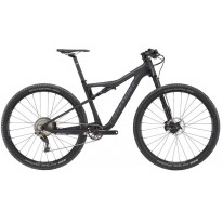 2017 CANNONDALE SCALPEL-SI CARBON 3
