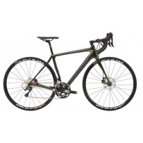 2017 CANNONDALE SYNAPSE CARBON DISC WOMEN'S ULTEGR
