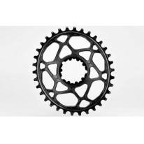 ABSOLUTE BLACK GXP SRAM DIRECT FITTING OVAL - BOOS