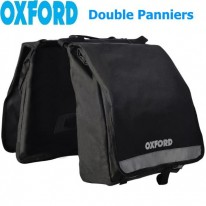 PANNIER BAGS - DOUBLE & TRIPLE - OXFORD