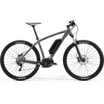 2017 MERIDA BIG NINE E-LITE 650