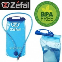 BACKPACK HYDRATION SYSTEM - ZEFAL - 2 SIZES