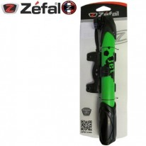 MINI JET MTB / ROAD PUMP - 87 PSI - ZEFAL