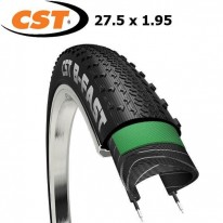 CST - 27.5 X 1.95 B-FAST COMP FOLDING TYRE