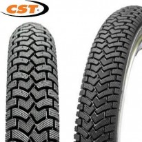 CST 20 X 1.95 - FREESTYLE TYRE C1213N