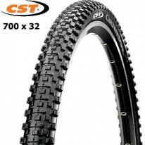 CST 700 X 32 - CULTIVATOR CYCLOCROSS TYRE