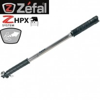 ZEFAL HPX BLACK ALLOY FRAME FIT PUMP - 174 PSI