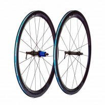REYNOLDS 46 AERO CARBON CLINCHER WHEELS