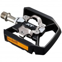 SHIMANO PD-T8000 DEORE XT HALF SIDED SPD PEDALS