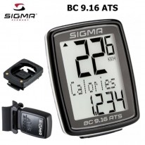 BC 9.16 ATS WIRELESS COMPUTER - SIGMA