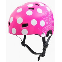 XTROVERT MINNIE MOUSE KIDS SKATE HELMET