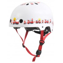 XTROVERT T36 CHILD FIREMEN HELMET