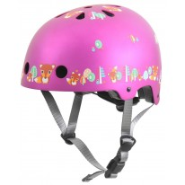 XTROVERT T36 CHILD FOXY HELMET