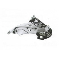 SHIMANO TOURNEY TY510 HI-CLAMP DUAL-PULL FRONT MEC