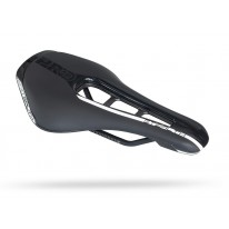 PRO SADDLE - STEALTH BLACK 152MM