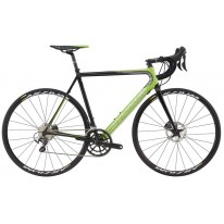 2017 CANNONDALE SUPER SIX EVO HI-MOD DISC FRAMESET