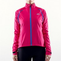 BELLWETHER - VELOCITY CONVERTIBLE WOMENS JACKET