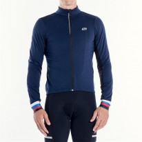 BELLWETHER - THERMAL MENS L/S JERSEY