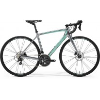 2017 MERIDA SCULTURA DISC 4000 JULIET