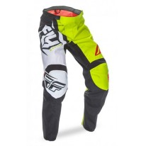 FLY PANT F-16 BLACK LIME