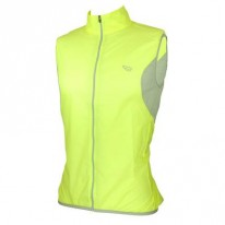 VEST VOLTA  PACKABLE FLU-YEL