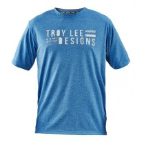 TROY LEE DESIGNS NETWORK JERSEY DIRTY BLUE