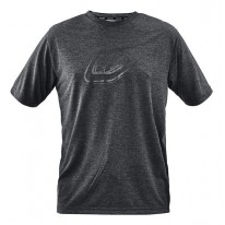 TROY LEE DESIGNS NETWORK JERSEY LOGO DARK GRAY