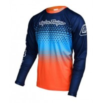 TROY LEE DESIGNS SPRINT JERSEY STARBURST