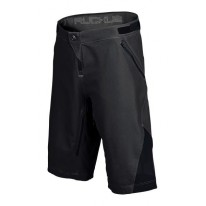 2017 TROY LEE DESIGNS RUCKUS SHORT BLACK