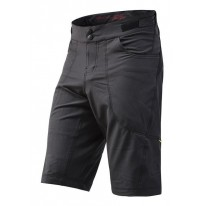 TROY LEE DESIGNS SKYLINE RACE SHORT BLACK