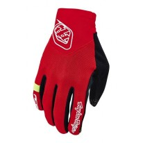 TROY LEE DESIGNS ACE GLOVE RED