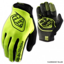 TROY LEE DESIGNS AIR GLOVE FLO YELLOW