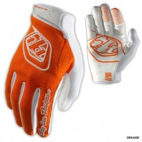 TROY LEE DESIGNS AIR GLOVE ORANGE YOUTH