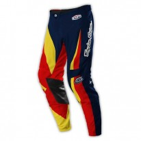TROY LEE DESIGNS GP PANT VERSE NAVY RED