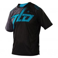 TROY LEE DESIGNS SKYLINE JERSEY TILT DUSK