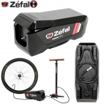 ZEFAL - TUBELESS TANK AIR BOOST SYSTEM - 16 BARS
