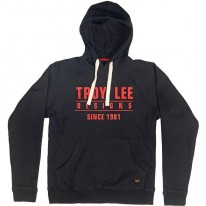 TROY LEE DESIGNS STANDARED FLEECE BLACK