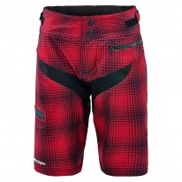 TROY LEE DESIGNS WMNS SKYLINE SHORT PLAID RD