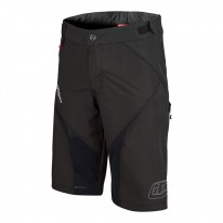 2017 TROY LEE DESIGNS TERRAIN SHORT BLACK