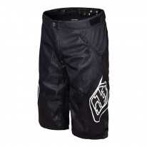2017 TROY LEE DESIGNS SPRINT SHORT BLACK