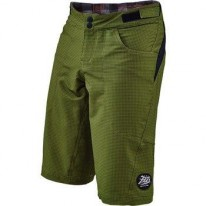 TROY LEE DESIGNS SKYLINE SHORT RIPSTOP GRN
