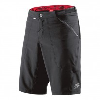2017 TROY LEE DESIGNS SKYLINE SHORT BLACK