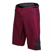 2017 TROY LEE DESIGNS RUCKUS SHORT MAROON
