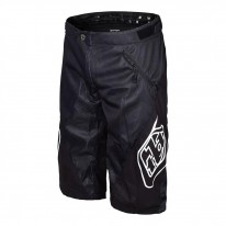 2017 TROY LEE DESIGNS SPRINT YOUTH SHORT BLACK