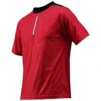 TROY LEE DESIGNS SKYLINE RACE JERSEY DEEP RED