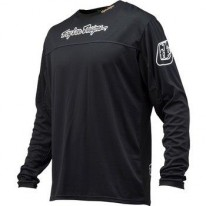 TROY LEE DESIGNS SPRINT JERSEY BLACK