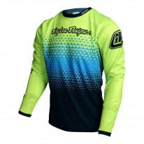 2017 TROY LEE DESIGNS SPRINT YOUTH JERSEY STAR