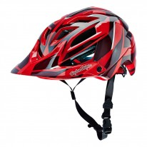 TROY LEE DESIGNS A1 AS REFLEX RED CRAZY PRICE!